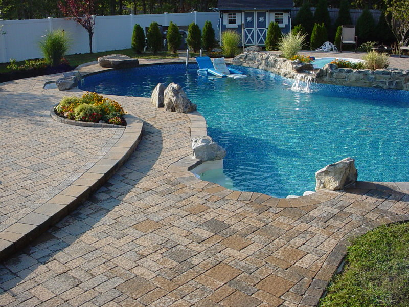 ^See All Of The Images For This Multi Level Patio^